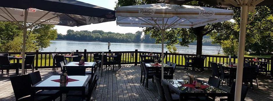 Stecklers Rheinrestaurant Oppenheim